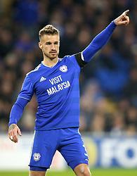 Cardiff City's Joe Bennett