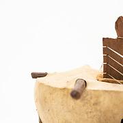 Samson Young Instrument Detail (Studio)