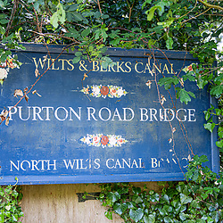 Part of the old Wilts and berks canal that used to run through Swindon. Some of the canal is being restored by volunteers May2020