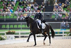 Broring-Sprehe Kristina, GER, Desperados FRH<br /> Olympic Games Rio 2016<br /> © Hippo Foto - Dirk Caremans<br /> 11/08/16