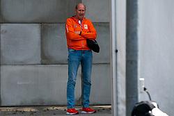 John van Vliet during the Press presentation of the olympic team Athletics on July 8, 2021 in Papendal Arnhem