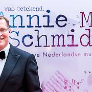 NLD/Amsterdam/20170924 - Première Was Getekend, Annie M.G. Schmidt, Albert Verlinde