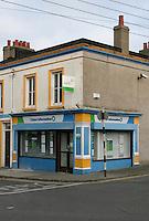 Citizens Information Centre, free information service,  in DunLaoghaire in Dublin Ireland
