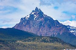 Ushuaia, Tierra Del Fuego National Park