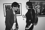 JOHN SUDLIFFE; LARA MAGNELLI, The Verve, photographs by Chris Floyd ... Art Bermondsey Project Space, London. 6 September 2017