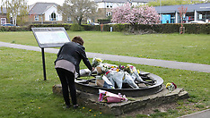 Tribues For Julie in Aylesham