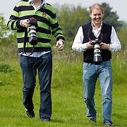 NLD/Zandvoort/20120521 - Donmasters 2012 golftoernooi,