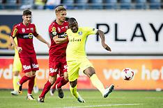 KAA Gent vs SC Rheindorf Altach, 27 July 2017