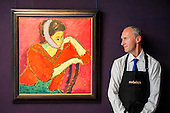 Sothebys Impressionist and Contemporary