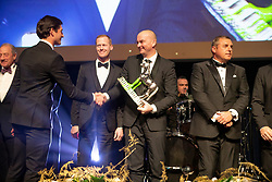 Bernard Fonck, Equistar of the Year<br /> Equi Gala - Brussel 2019<br /> © Dirk Caremans<br /> 23/01/2019