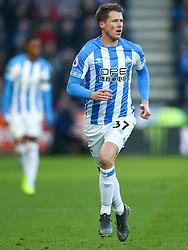 Huddersfield Town's Erik Durm