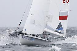 , Kiel - Kieler Woche 17. - 25.06.2017, 470 W - POL 80 - Antonia Marcinak - Julia Oleksiuk