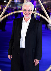 Wolf Roth attending the Fantastic Beasts: The Crimes of Grindelwald UK premiere held at Leicester Square, London.