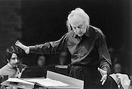 Leopold Stokowski_Conductor 1971