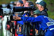 September 30-October 1, 2011: Petit Le Mans at Road Atlanta. Photographer Camden Thrasher