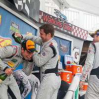 Shalen's Six Hours At The Glen