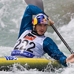 20100516: SLO, International ICF Kayak & Canoe slalom race Tacen 2010