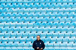 October 10, 2018 - Oslo, NORWAY - 181010 Lars Lagerbäck, head coach of Norway, during a training session on October 10, 2018 in Oslo..Photo: Jon Olav Nesvold / BILDBYRÃ…N / kod JE / 160323 (Credit Image: © Jon Olav Nesvold/Bildbyran via ZUMA Press)