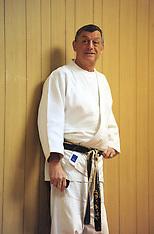 130217 - Grimsby Judo Club