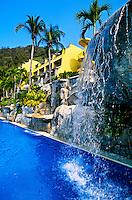 Hotel Camino Real, Acapulco Diamante, Acapulco, Mexico