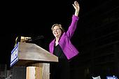 News-Election 2020 Elizabeth Warren Rally-Mar 2, 2020