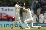 India v England 130221