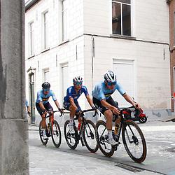 LEUVEN (BEL): CYCLING: SEPTEMBER 26th: Elite Men: Remco Evenepoel