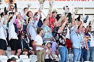 Nottinghamshire County Cricket Club v Worcestershire County Cricket Club 220621