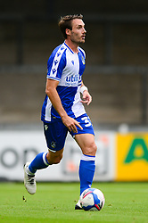 Alex Rodman of Bristol Rovers - Mandatory by-line: Dougie Allward/JMP - 15/08/2020 - FOOTBALL - Memorial Stadium - Bristol, England - Bristol Rovers v Exeter City - Pre-season friendly