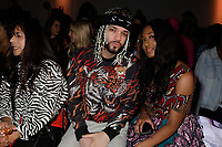 Jason Christopher Peters attends Klarna STYLE360 NYFW Hosts Studio 189 By Rosario Dawson And Abrima Erwiah Runway Show Sponsored By Klarna USA