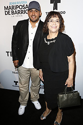LOS ANGELES, CA - JUNE 26: Juan Rivera arrives for the Screening Of Telemundo's 'Jenni Rivera: Mariposa De Barrio' at The GRAMMY Museum on June 26, 2017 in Los Angeles, California. Byline, credit, TV usage, web usage or linkback must read SILVEXPHOTO.COM. Failure to byline correctly will incur double the agreed fee. Tel: +1 714 504 6870.