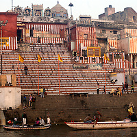 Asia, India, Varanasi.