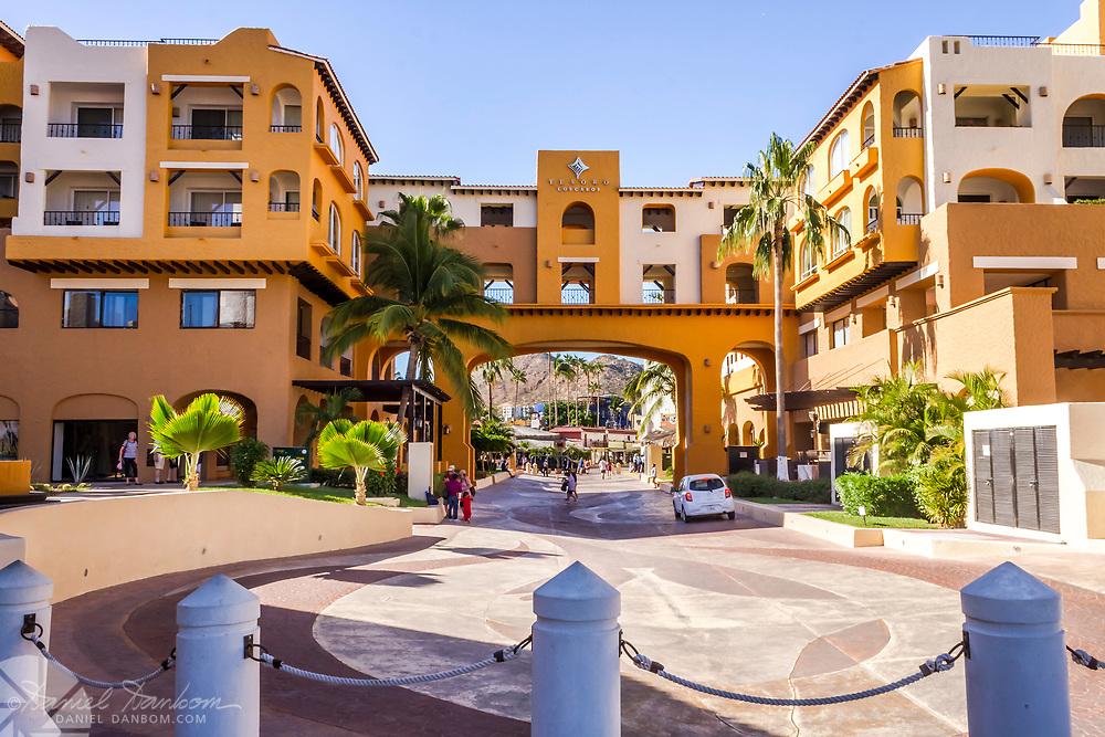 Tesoro LosCabos, Cabo San Lucas, Mexico