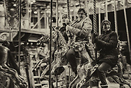 Petworth Fair has been in existance for 800 years by Royal Charter. The Harris family operate the traditional gallopers and chairoplanes dating back 100 years.