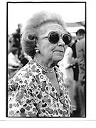 Betty Kenward. 1992 approx. © Copyright Photograph by Dafydd Jones 66 Stockwell Park Rd. London SW9 0DA Tel 020 7733 0108 www.dafjones.com