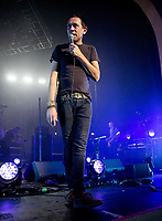Shed Seven at the 02 Academy Brixton14th dec  2019