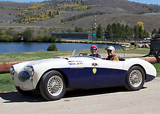084- 1955 Austin-Healey 100S