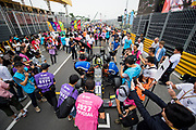 Lando NORRIS, GBR, Carlin, Dallara Volkswagen<br /> 64th Macau Grand Prix. 15-19.11.2017.<br /> Suncity Group Formula 3 Macau Grand Prix - FIA F3 World Cup<br /> Macau Copyright Free Image for editorial use only