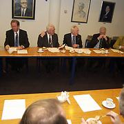Ondertekening statuten Montesorri basisonderwijs Gooise gemeenten