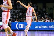 DESCRIZIONE : Reggio Emilia Lega A 2014-15 Grissin Bon Reggio Emilia - Banco di Sardegna Sassari playoff Finale gara 1 <br /> GIOCATORE : Achille Polonara<br /> CATEGORIA : esultanza<br /> SQUADRA : Grissin Bon Reggio Emilia<br /> EVENTO : LegaBasket Serie A Beko 2014/2015<br /> GARA : Grissin Bon Reggio Emilia - Banco di Sardegna Sassari playoff Finale gara 1<br /> DATA : 14/06/2015 <br /> SPORT : Pallacanestro <br /> AUTORE : Agenzia Ciamillo-Castoria /M.Marchi<br /> Galleria : Lega Basket A 2014-2015 <br /> Fotonotizia : Reggio Emilia Lega A 2014-15 Grissin Bon Reggio Emilia - Banco di Sardegna Sassari playoff Finale gara 1<br /> Predefinita :