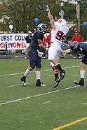 FB: North Central College vs. Elmhurst College (09-15-07)