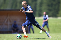 Fotball<br /> 01.07.2015<br /> Foto: Gepa/Digitalsport<br /> NORWAY ONLY<br /> <br /> Dynamo Kiev<br /> FC Dynamo Kyiv, training camp. Image shows Vitaliy Buialskyi (Kiev).