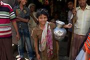 Bangladesh children