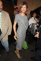 KATIE DERHAM at a party to celebrate the publication of Piers Morgan's book 'Don't You Know Who I Am?' held at Paper, 68 Regent Street, London W1 on 18th April 2007.<br /><br />NON EXCLUSIVE - WORLD RIGHTS
