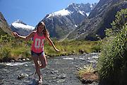 kiwi experience adventure travel hop on hop off backpacker bus new zealand tourism photos Adventure tourism photography portfolio Felicity Jean Photography ( Fleaphotos)  New Zealand adventure tourism and travel photography based on the Coromandel