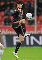 Fotball<br /> Tyskland<br /> 18.02.2012<br /> Foto: Witters/Digitalsport<br /> NORWAY ONLY<br /> <br /> Vedran Corluka (Leverkusen)<br /> Bundesliga, Bayer 04 Leverkusen - FC Augsburg 4:1
