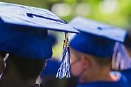 University Prep 5th Graduation