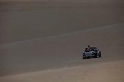 Natal_RN, Brasil...Passeio de buggy nas dunas de Jenipabu...The buggy ride on the dunes in Jenipabu...Foto: LEO DRUMOND / NITRO
