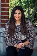 Wine Maker Donna Stoney_Oregon Wine Press