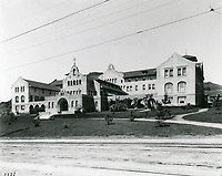 1906 Immaculate Heart High School at Franklin & Western Aves.